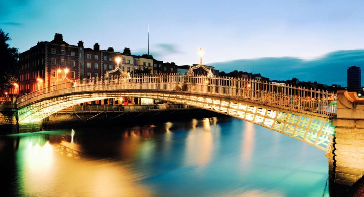 For the EU Business Investor: Ireland Immigrant Investor Visa