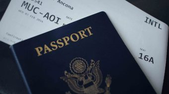 Digital Nomad visas work from home work from abroad