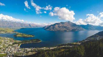 New-Zealand Permanent Residency